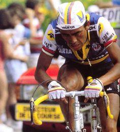 Fabio Parra