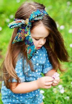 Victoria Claire- Headscarf