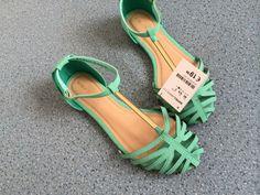 Edamame большого размера обуви оригинальный одного трехцветного заголовка мягкий пакет плоские сандалии 36-41 ярдов - Taobao