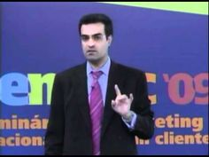Lior Arussy - Customer Experience and Customer Retention