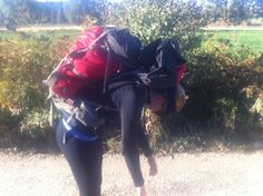 Walking the Camino de Santiago? Here's what to pack: