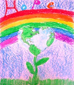 Together we can give hope to the world! Science Fair, Together We Can, Art For Kids, Easter, Artwork, Painting, Art For Toddlers, Art Kids, Work Of Art