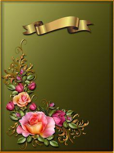 ROSES N GOLD