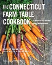 "Read ""The Connecticut Farm Table Cookbook: 150 Homegrown Recipes from the Nutmeg State"" by Tracey Medeiros available from Rakuten Kobo. From Connecticut's seafood shacks to its farmhouse restaurants—locavore recipes and more The Connecticut Farm Tab. Cookbook Pdf, Online Cookbook, Cheese Maker, Best Cookbooks, Sustainable Food, Food And Drink, Nutrition, Connecticut, Table"