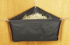 "Trailer and Stall Corner Feeder Black 25"" x 25"" x 27"" x 13"" deep"