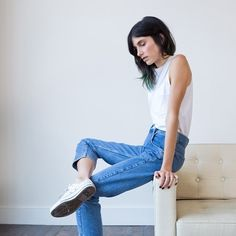 foxear:  Sneak peek! @Everlane and I teamed up and created two...