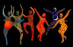 The effectiveness of Dance Movement Therapy