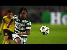 Fantasy football 2017/18: How much could Gelson Martins be worth?
