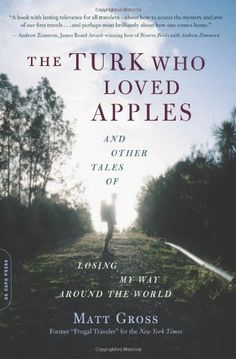 Can´t wait to read this one, The turk who loved apples.