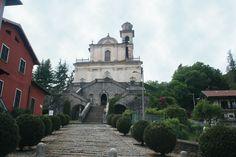Chiesa di San Martino a Marchirolo