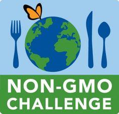Non-GMO Challenge