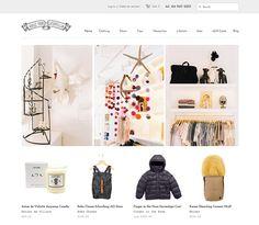 46 Remarkable Ecommerce Website Designs