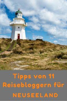 11 Reiseblogger verraten ihre Tipps zu Neuseeland Reisetipps, New Zealand,