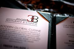 Room 38 Restaurant and Lounge - Lunch menu and drinks, also provide catering and special events. #ColumbiaMO #Dining #Room38