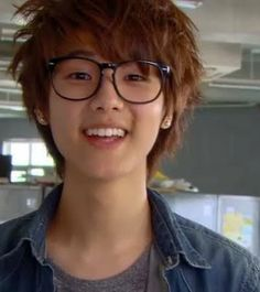 """Hearstrings"" - Kang Min-hyuk as Yeo Joon-hee CN Blue Cnblue, Minhyuk, Kang Min Hyuk, Hyun Bin, Asian Actors, Korean Actors, Korean Dramas, Luhan, Lee Shin"