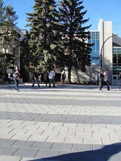 Taylor Family Digital Library, The University of Calgary, Alberta, Canada