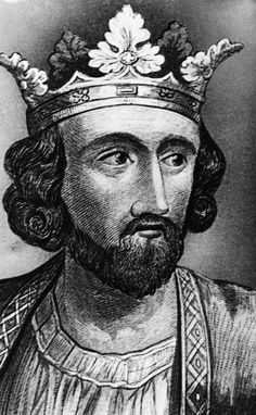 Edward I became king after his father, Henry III, died in November 1272. Edward claimed the spot without opposition and the barons swore allegiance to him. He arrived in London in 1274 where he was crowned King at Westminster Abbey.