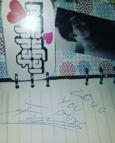 I love you too :-*