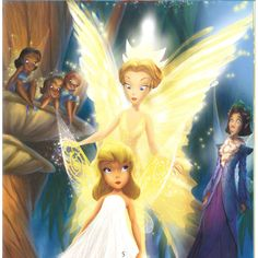 disney talent fairies 2016 | Disney Storybook: Tinkerbell Story of the Movie | Fairy Tale Stories ...