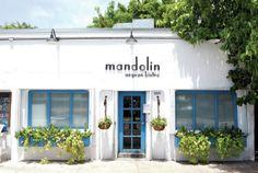 Mandolin Aegean Bistro - Miami, Florida | AFAR.com