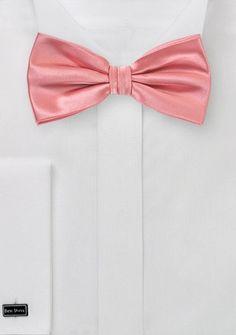 Schleife einfarbig pink