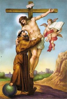 Litany of Saint Francis of Assisi Catholic Saints, Roman Catholic, St Francis Assisi, Saint Anthony Of Padua, St Clare's, Bedtime Prayer, Jesus Christ Images, Holy Rosary, Religious Images