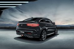2016 Larte Design Mercedes-AMG GLE63 Coupe #Larte_Design #Segment_J #Mercedes_Benz_GLE_63_AMG_Coupe #Mercedes_AMG #Mercedes_Benz #Mercedes_Benz_GLE_Coupe #tuning #2016MY #German_brands