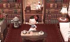 wallpaper to match the rocco furniture animal crossing new leaf qr codes animal crossing qr. Black Bedroom Furniture Sets. Home Design Ideas