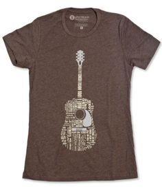 $24  19 Upstream Christian T shirt.  Worship tee shirt.  Sing unto the Lord a new song!    Know the verses in Psalms that encourage us to worship continually. The Bible study card for this tee shirt lists the verses from Psalms that were used to create this shirt.