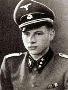Michael Wittmann SS-Junkerschule Bad Tölz (Juni 1942 - 5 September 1942)