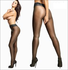 Small Pantyhose Available In 74