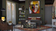 Roomstyler.com - Autumn Entryway, Autumn, Bedroom, Furniture, Design, Home Decor, Entrance, Decoration Home, Fall Season