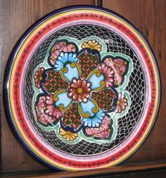 299 Best Talavera pottery images in 2016 | Talavera pottery