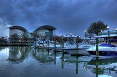 Air & Space Museum, Hampton, VA,  Rob Ingalls Photography
