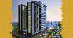 M-GOLD APARTMENT diluncurkan oleh Developer Metropolitan Land Tbk PT - Corporate Office di daerah Bekasi Barat, Bekasi, Jawa Barat ... http://propertidata.com/proyek-baru/mgold-apartment/ #properti #apartemen