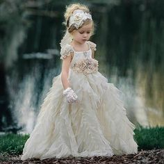 Check out this little princess. One very cute looking little lady Dollcake Wedding Inspiration from EmmaHuntLondon X Source by mszkh Flower Girls, Flower Girl Dresses, Cute Little Girls, Little Girl Dresses, Bridesmaid Dresses, Wedding Dresses, Tulle Dress, Little Princess, Mother Of The Bride