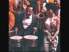 Tito Rodriguez - Besar