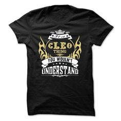 its a CLEO • Thing You Wouldnt Understand  - T Shirt, Hoodie, 【title】 Hoodies, Year,Name, Birthdayits a CLEO Thing You Wouldnt Understand  - T Shirt, Hoodie, Hoodies, Year,Name, BirthdayCLEO , CLEO T Shirt, CLEO Hoodie, CLEO Hoodies, CLEO Year, CLEO Name, CLEO Birthday