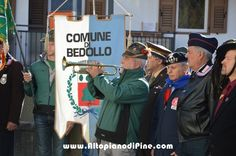 Commemorazione Caduti 2015 - Piazze