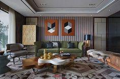 Fußboden Modern Ebook ~ Best modern geometrics images womens fashion accent tables