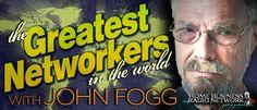 @JohnFogg - The Greatest Networkers Show  http://homebusinessradionetwork.com/c/KimPinder @homebusradio #HBRN