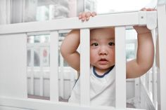 Is Your Antique Crib Safe?