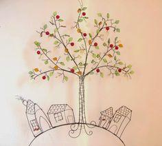 Drátování U Metudky: přeji krásný podzim