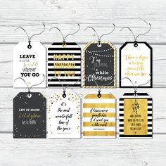 """De leukste label kerstkaarten als set te koop bij www.aagejeontwerp of natuurlijk naar eigen smaak zelf te ontwerpen. #labelkaart """"kerstkaart #fotokaart #glitterkaarten #quoteskaarten #kerstkaarten"""