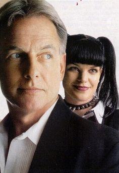Gibbs & Abby