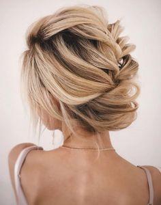 Best Wedding Hairstyles : Featured Hairstyle:tonyastylist (Tonya Pushkareva);http://ift.tt/2jxZ4pJ