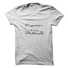 Sportcar T-shirt T Shirt, Hoodie, Sweatshirt