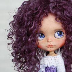 Que cabello tan chinito y hermoso