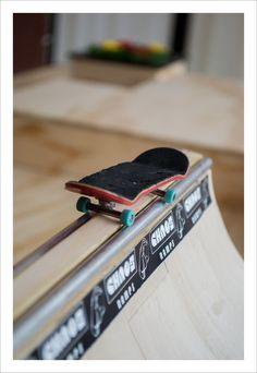 Fingerboarding ❤