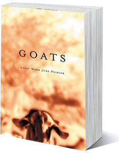 goats by mark jude poirier Case of 26